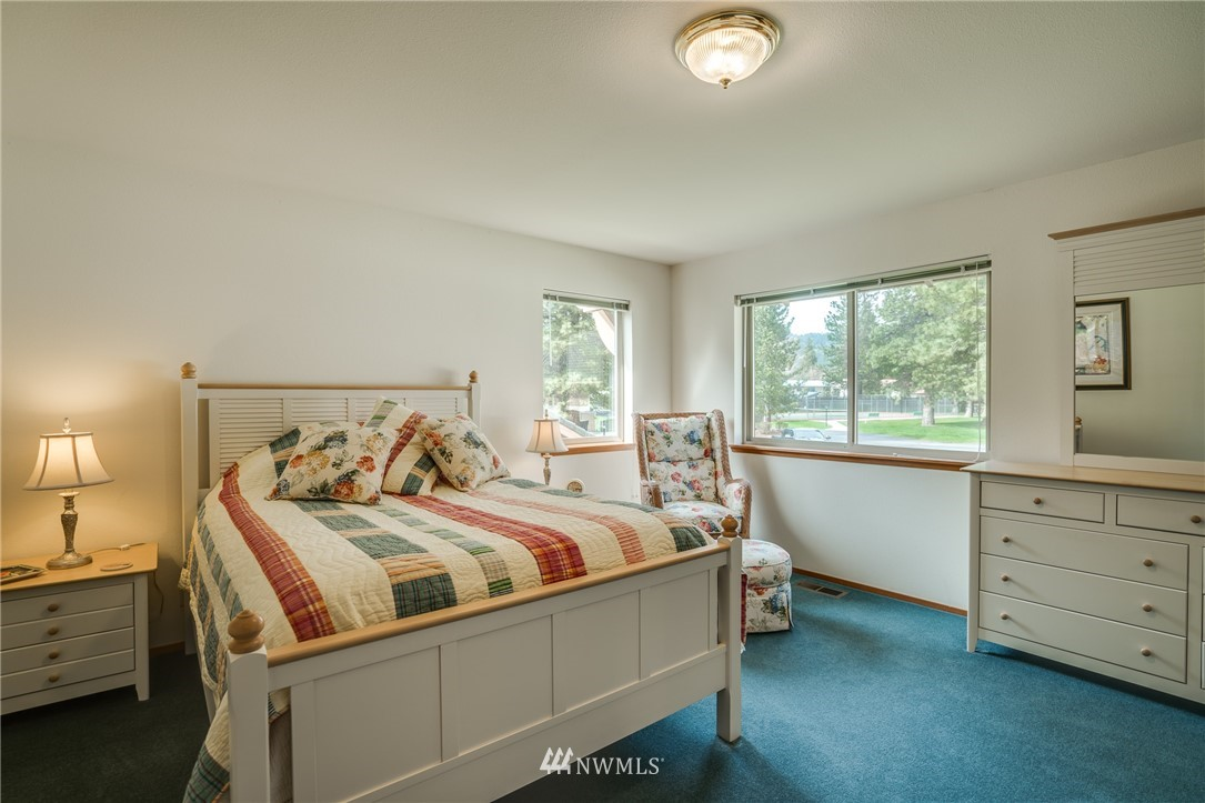 Sold Property | 100 Enchantment Parkway #403 Leavenworth, WA 98826 15