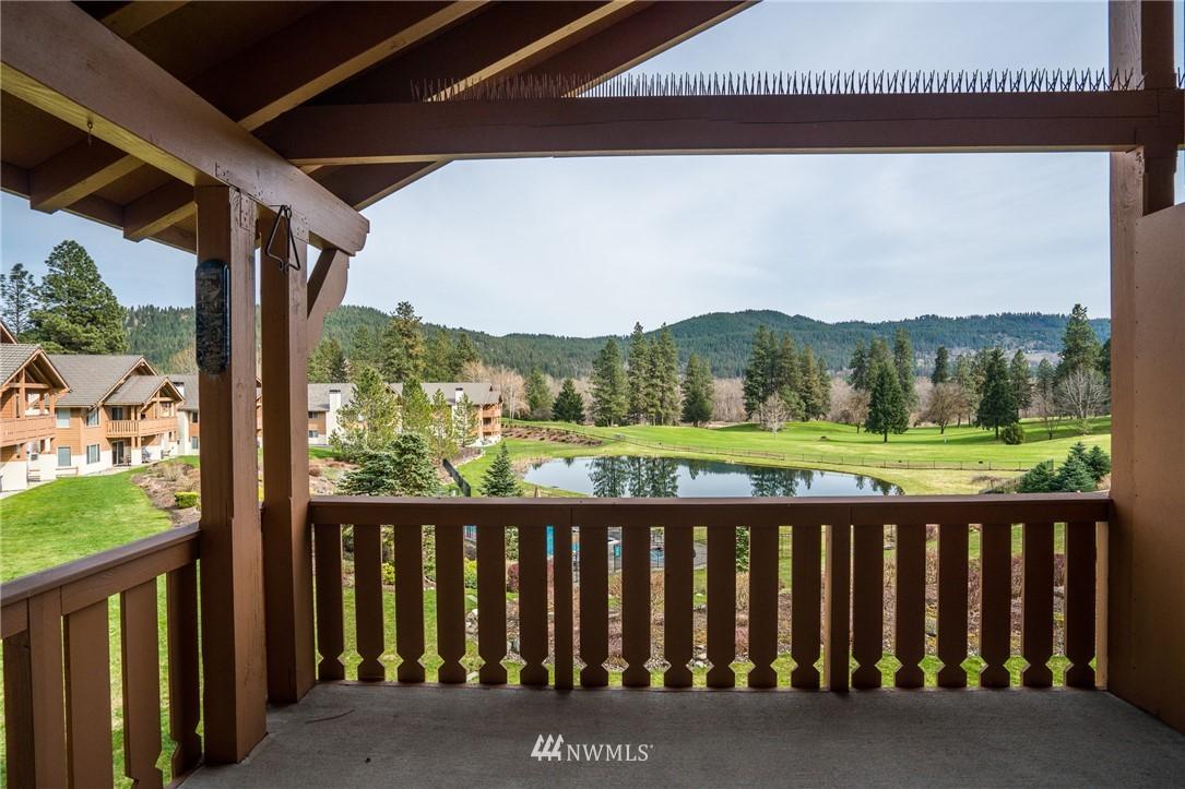 Sold Property | 100 Enchantment Parkway #403 Leavenworth, WA 98826 19
