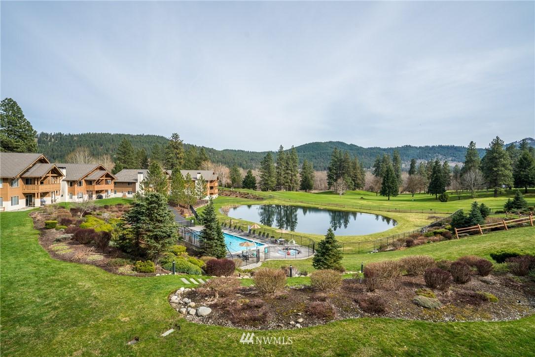 Sold Property | 100 Enchantment Parkway #403 Leavenworth, WA 98826 20