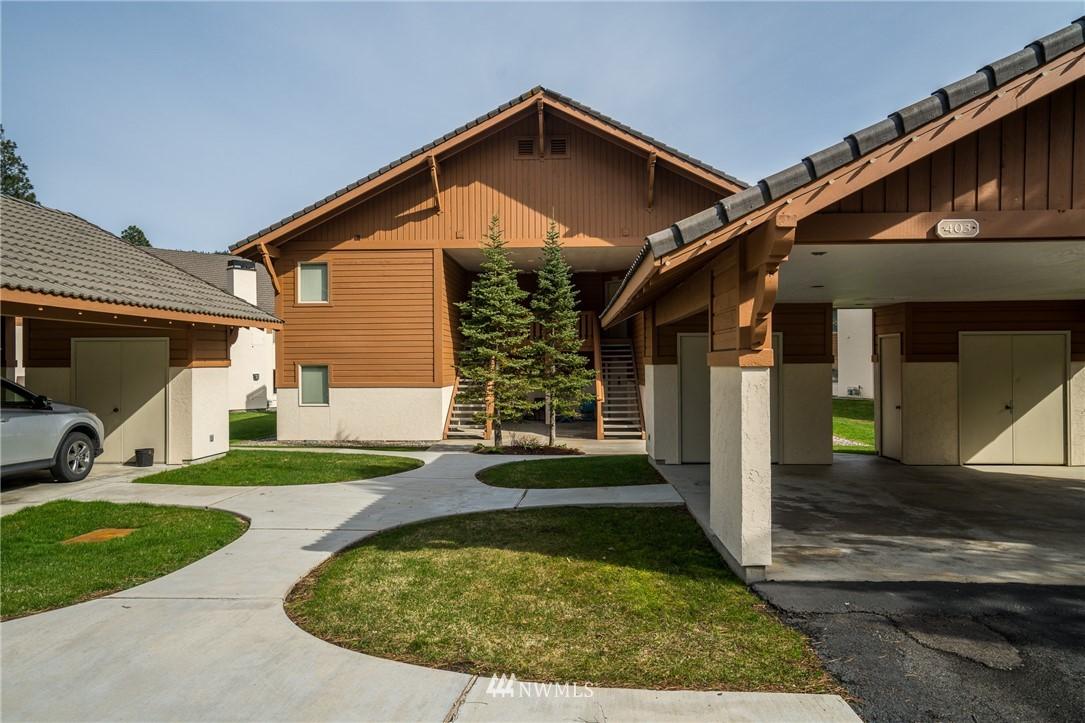 Sold Property | 100 Enchantment Parkway #403 Leavenworth, WA 98826 23