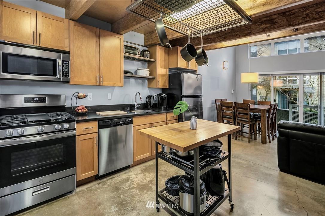 Sold Property | 1724 SW Barton Street Seattle, WA 98106 2