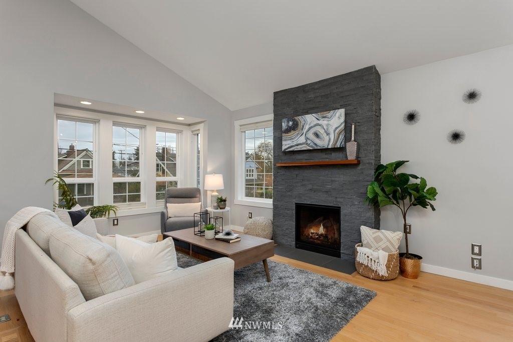 Sold Property | 4547 S Findlay Street Seattle, WA 98118 1