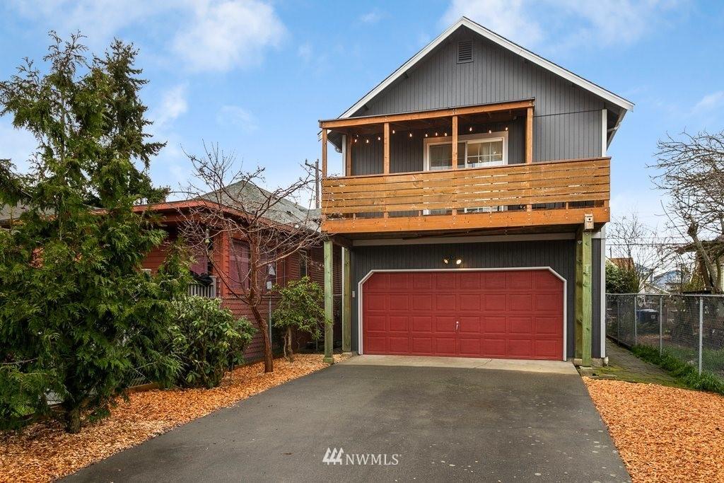 Sold Property | 4547 S Findlay Street Seattle, WA 98118 6