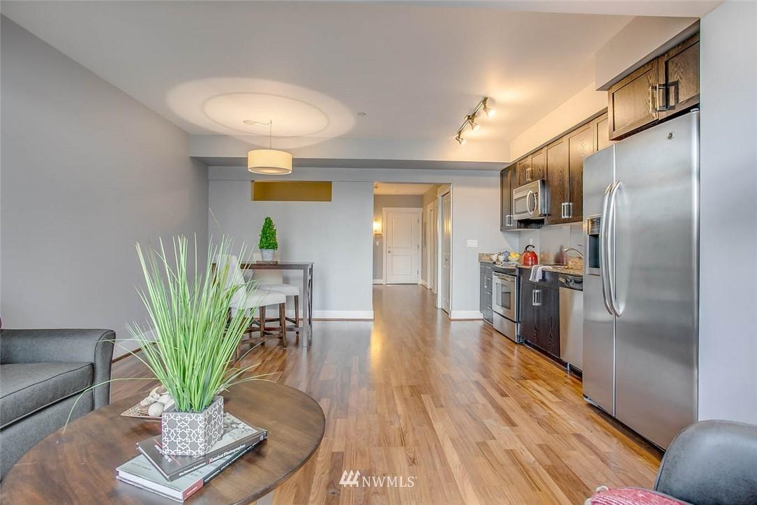 Sold Property | 699 John Street #708 Seattle, WA 98109 10