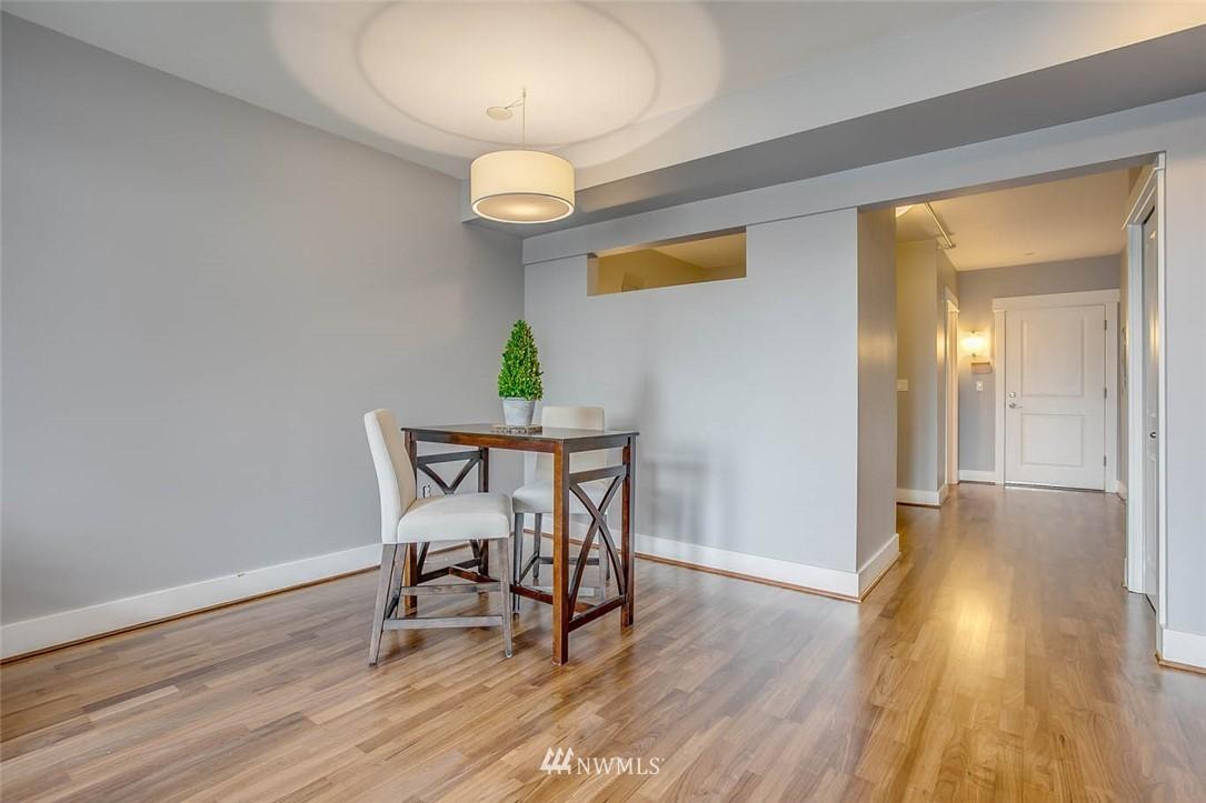 Sold Property | 699 John Street #708 Seattle, WA 98109 12