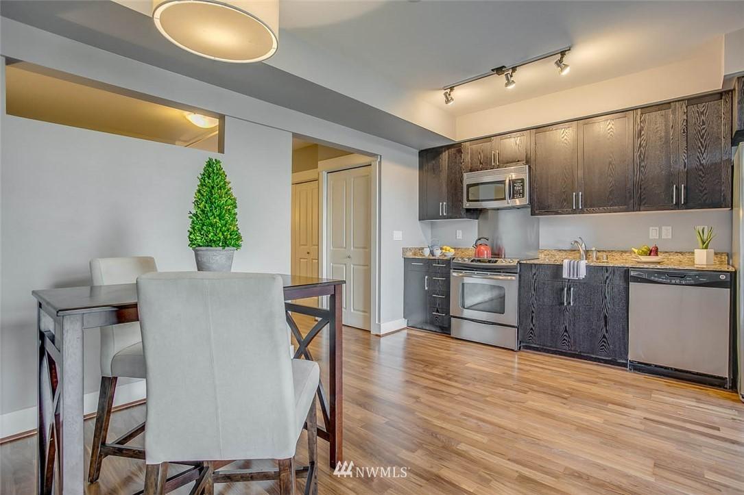Sold Property | 699 John Street #708 Seattle, WA 98109 13