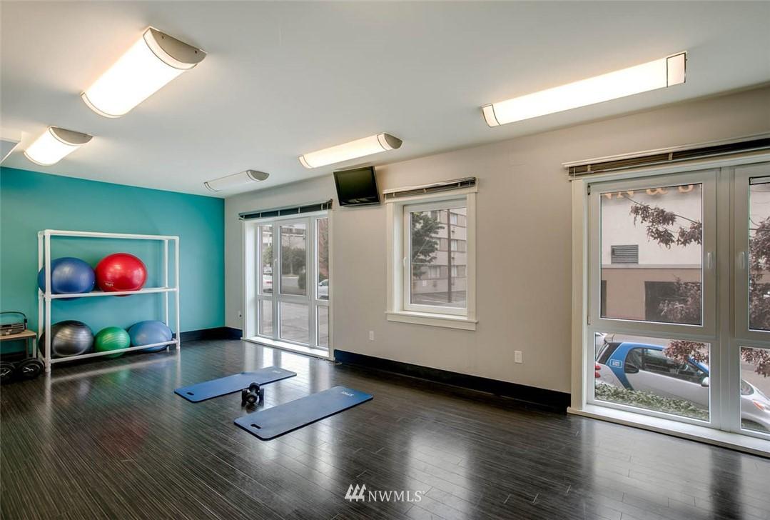 Sold Property | 699 John Street #708 Seattle, WA 98109 24