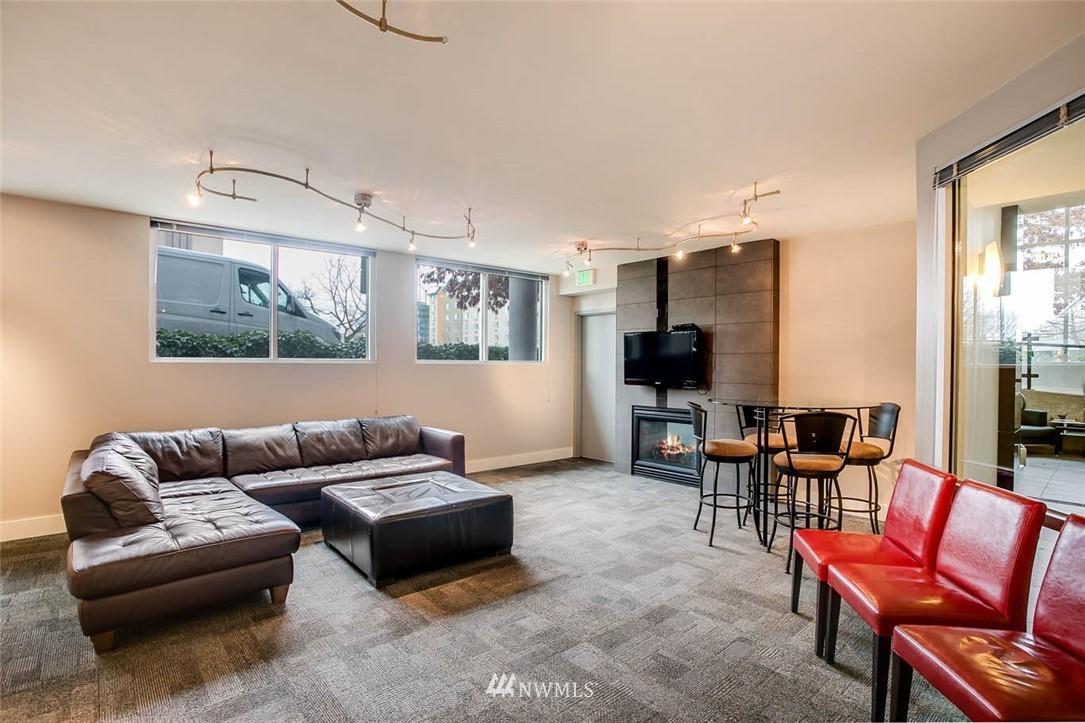 Sold Property | 699 John Street #708 Seattle, WA 98109 26