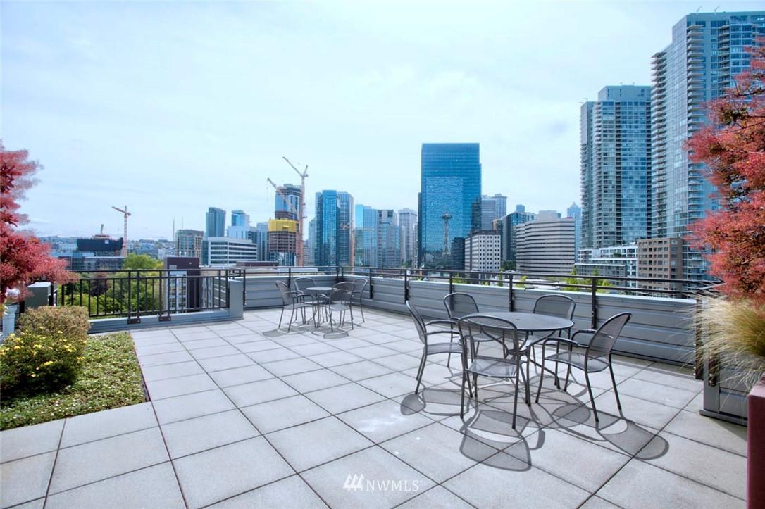 Sold Property | 699 John Street #708 Seattle, WA 98109 30