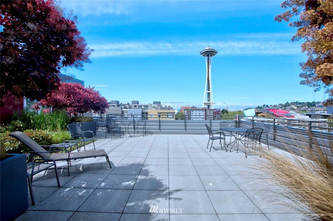Sold Property | 699 John Street #708 Seattle, WA 98109 31