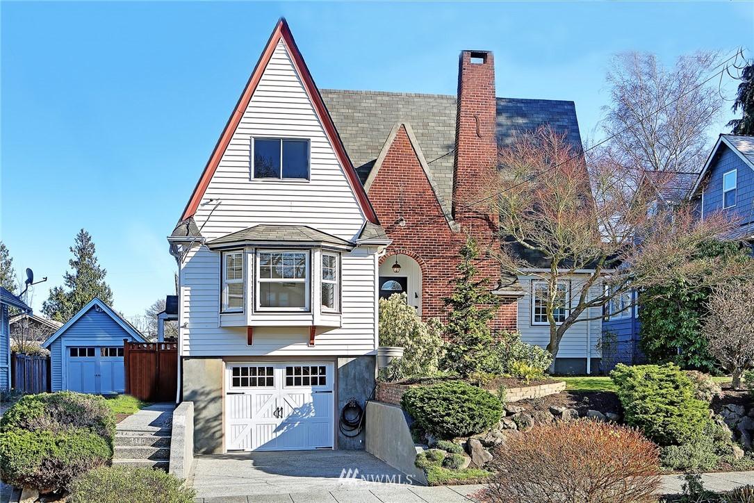Sold Property   3440 39th Avenue SW Seattle, WA 98116 0