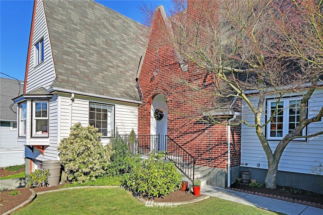 Sold Property   3440 39th Avenue SW Seattle, WA 98116 1