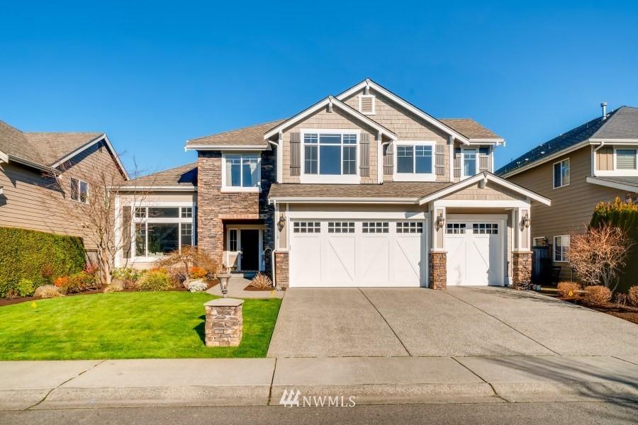 Sold Property | 27520 SE 28th Court Sammamish, WA 98075 0