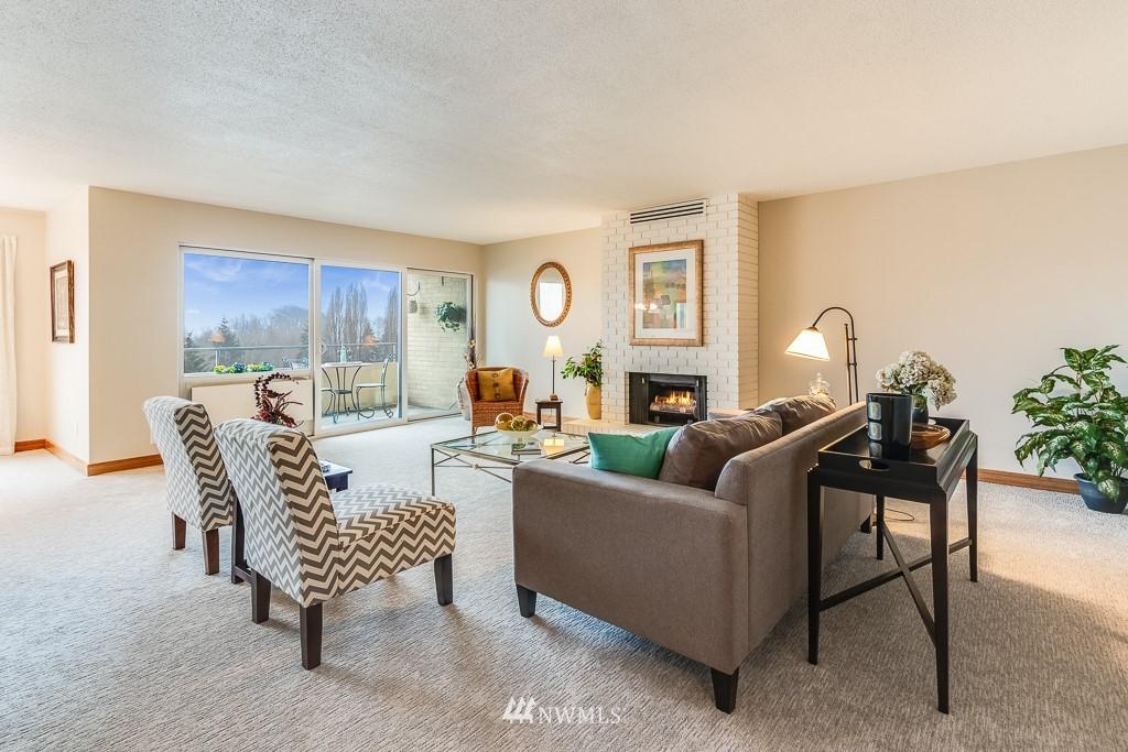 Sold Property   4545 Sand Point Way NE #806 Seattle, WA 98105 0