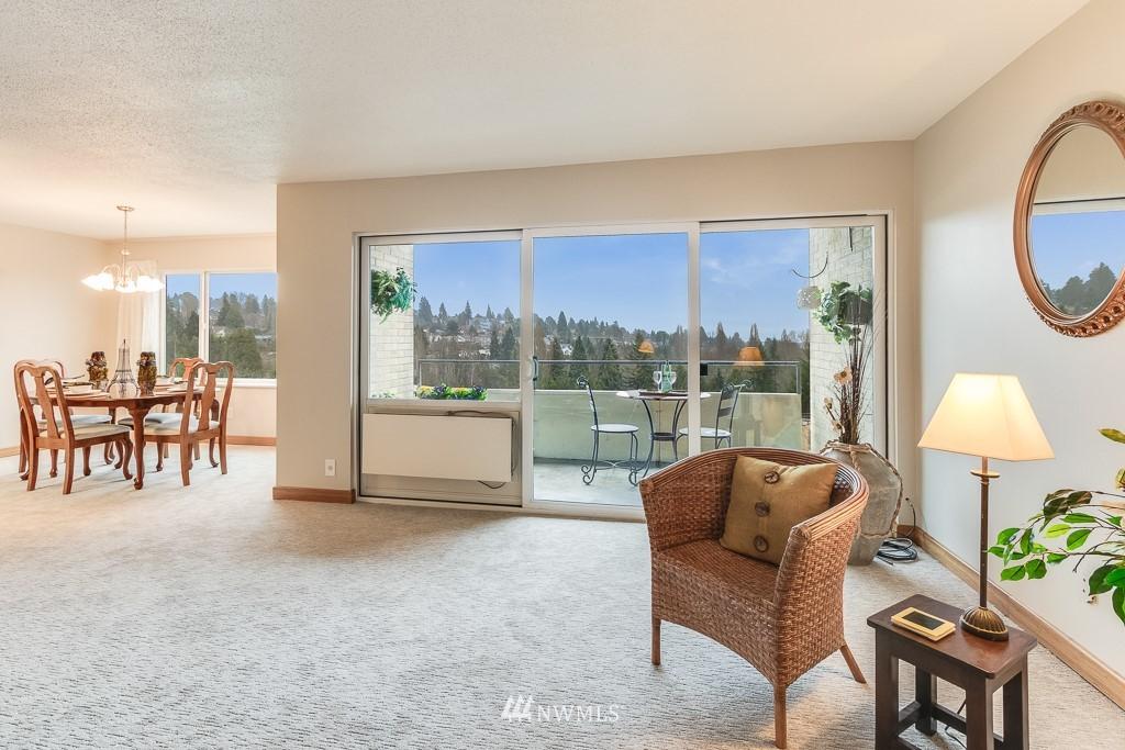 Sold Property   4545 Sand Point Way NE #806 Seattle, WA 98105 2