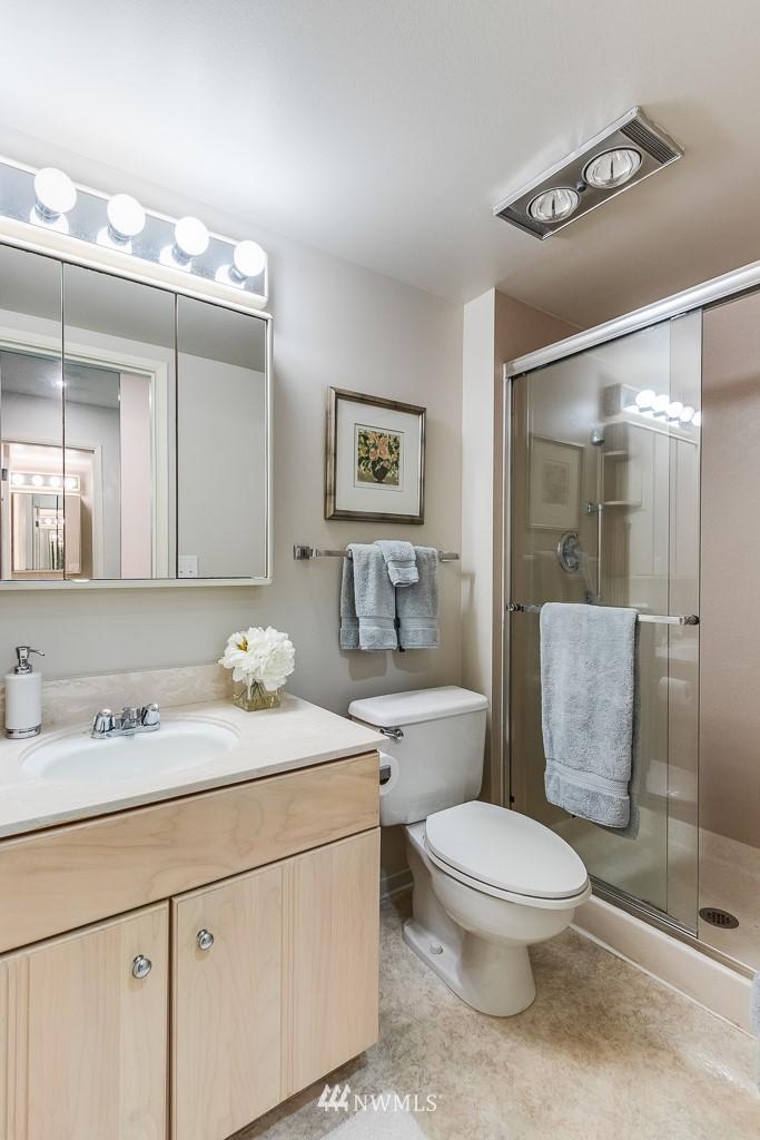 Sold Property   4545 Sand Point Way NE #806 Seattle, WA 98105 12