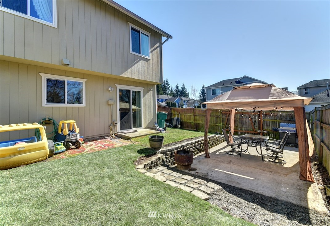 Sold Property | 9532 16th Drive W Everett, WA 98204 21