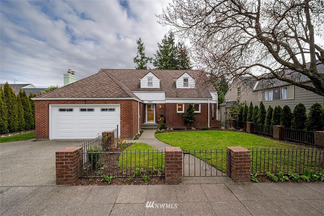 Sold Property | 2820 39th Ave W Seattle, WA 98199 33