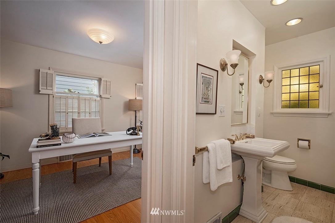 Sold Property | 2820 39th Ave W Seattle, WA 98199 14