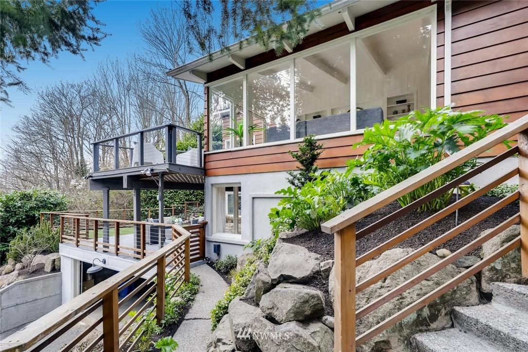 Sold Property   3601 Perkins Lane W Seattle, WA 98199 1