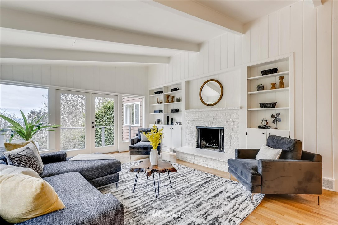 Sold Property   3601 Perkins Lane W Seattle, WA 98199 9