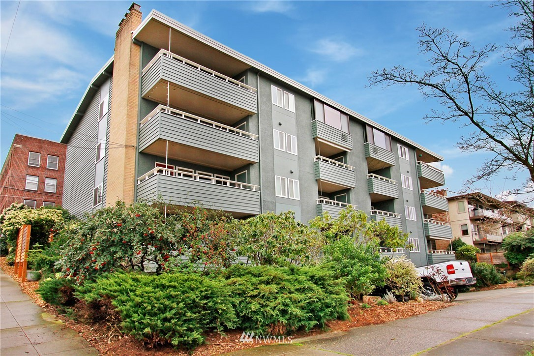 Sold Property | 75 E Lynn Street #303 Seattle, WA 98102 14