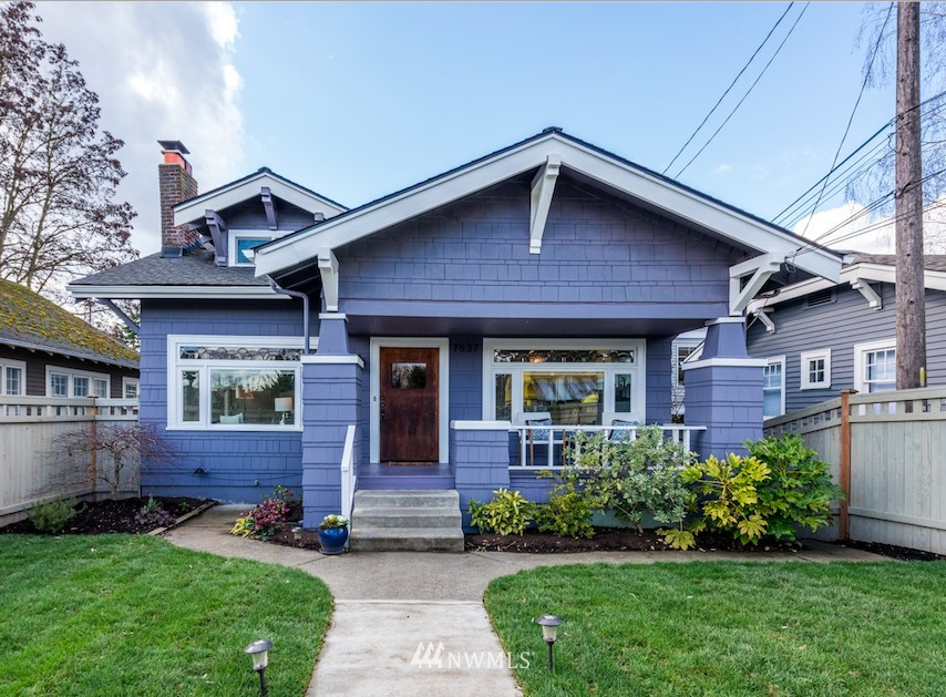 Sold Property | 7537 11th Avenue NE Seattle, WA 98115 0