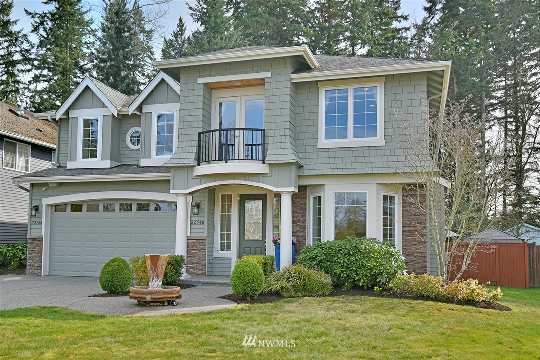 Sold Property   22548 5th Place W Bothell, WA 98021 0