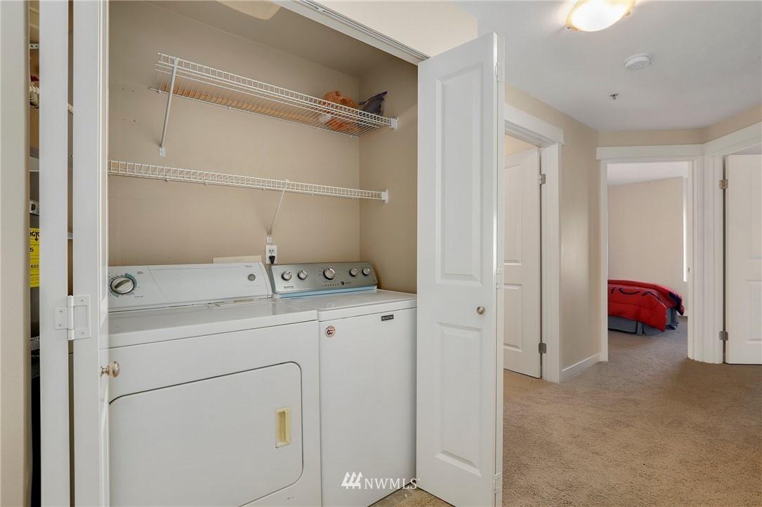 Sold Property | 7711 NE 175th Street #A312 Kenmore, WA 98028 16