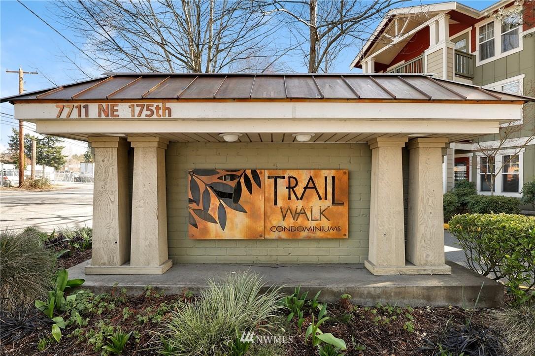 Sold Property | 7711 NE 175th Street #A312 Kenmore, WA 98028 20