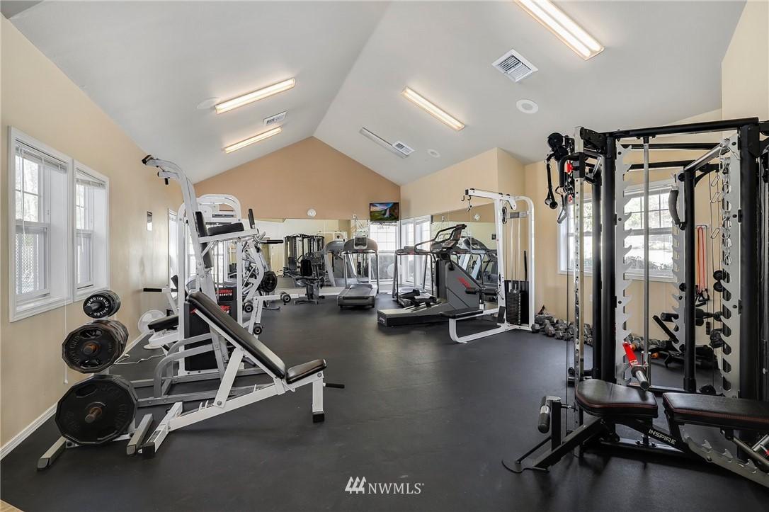 Sold Property | 7711 NE 175th Street #A312 Kenmore, WA 98028 23