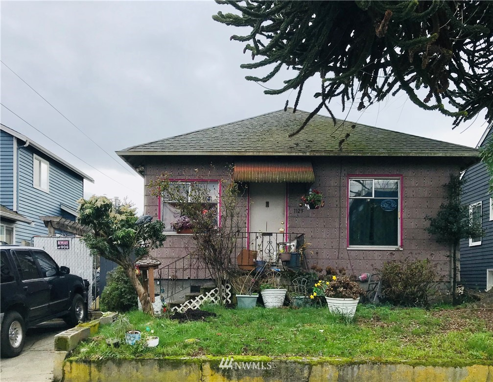 Sold Property   1129 N 84th Street Seattle, WA 98103 0