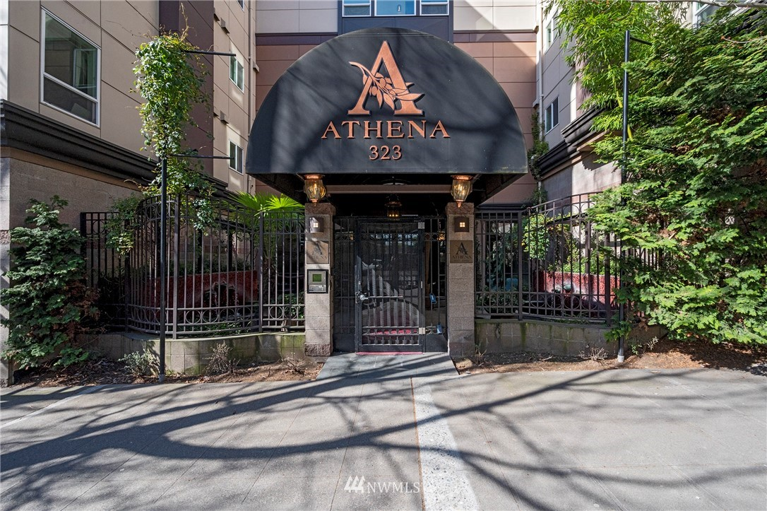 Sold Property | 323 Queen Anne Avenue N #413 Seattle, WA 98109 0