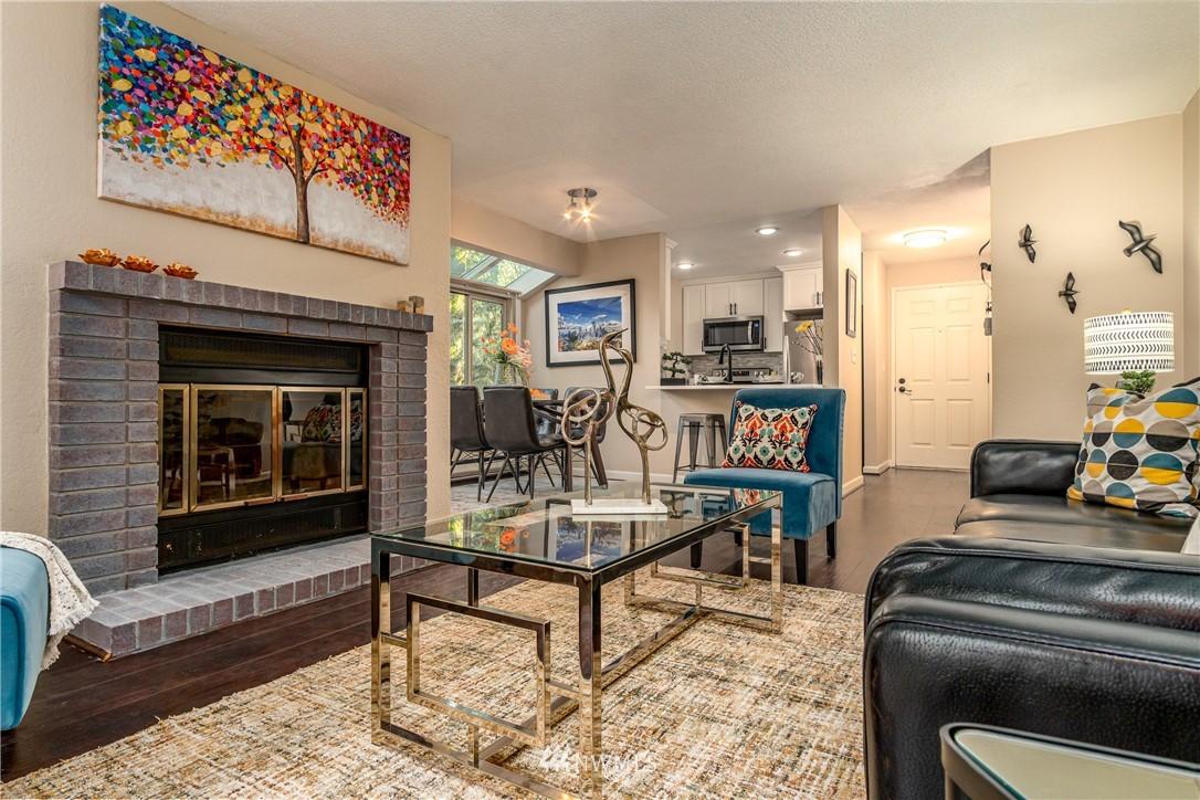 Sold Property   14638 NE 80th Place #B-33 Redmond, WA 98052 2