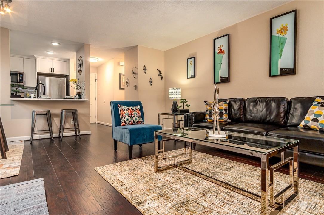 Sold Property   14638 NE 80th Place #B-33 Redmond, WA 98052 5