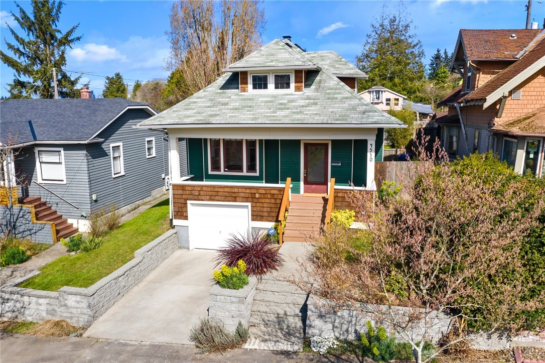 Sold Property | 4530 S Findlay Street Seattle, WA 98118 0