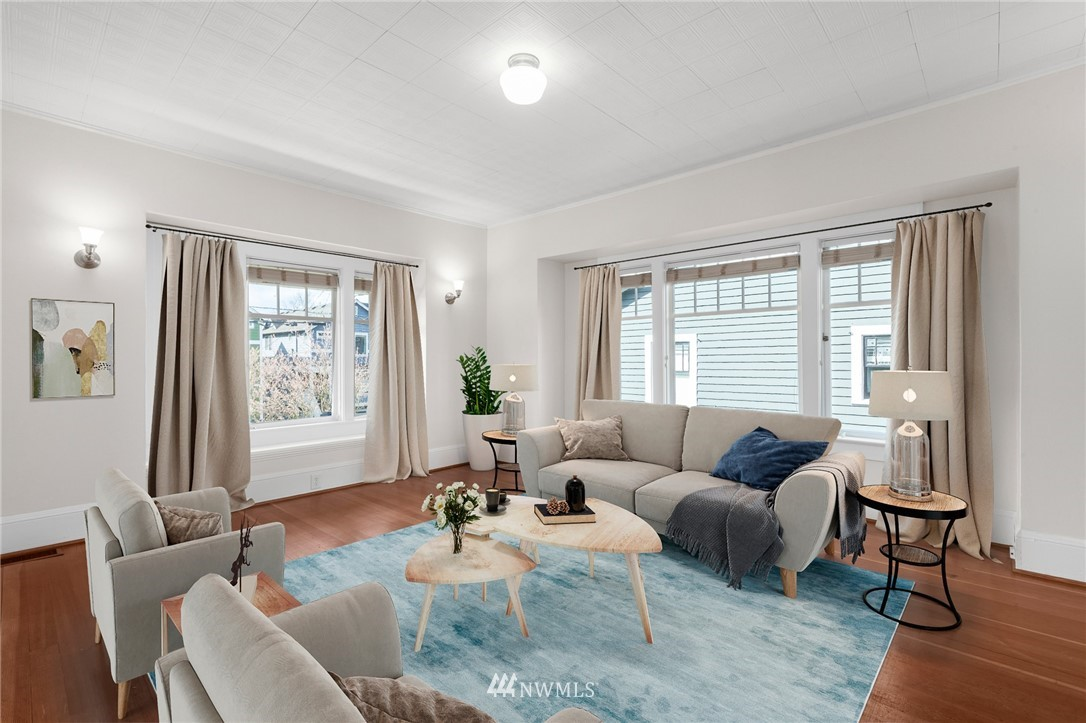 Sold Property | 4530 S Findlay Street Seattle, WA 98118 2