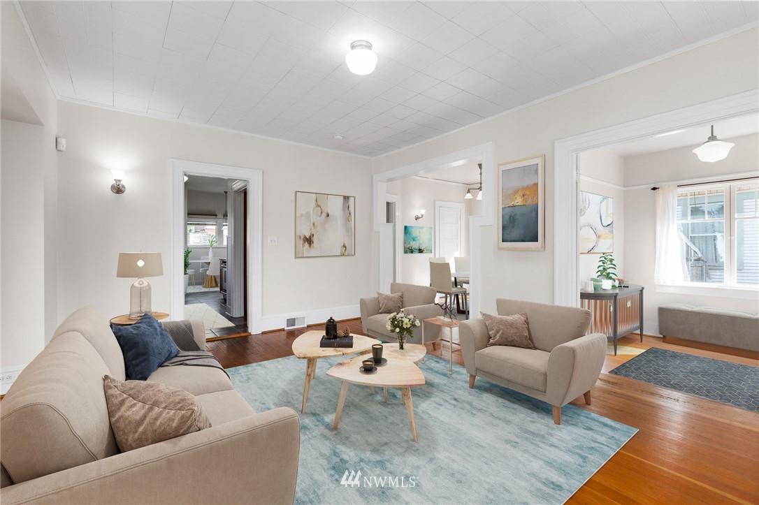 Sold Property | 4530 S Findlay Street Seattle, WA 98118 4