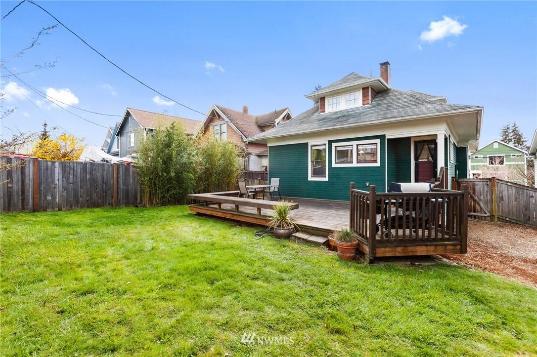 Sold Property | 4530 S Findlay Street Seattle, WA 98118 26