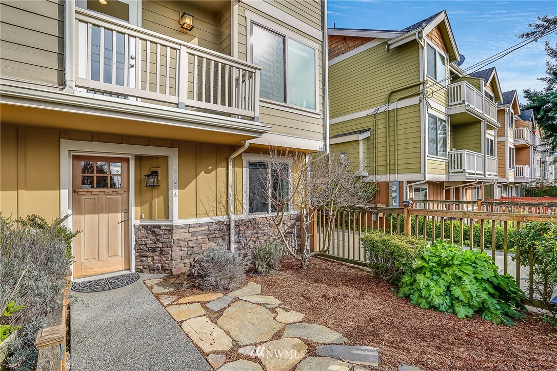 Sold Property | 8702 Mary Avenue NW #A Seattle, WA 98117 18