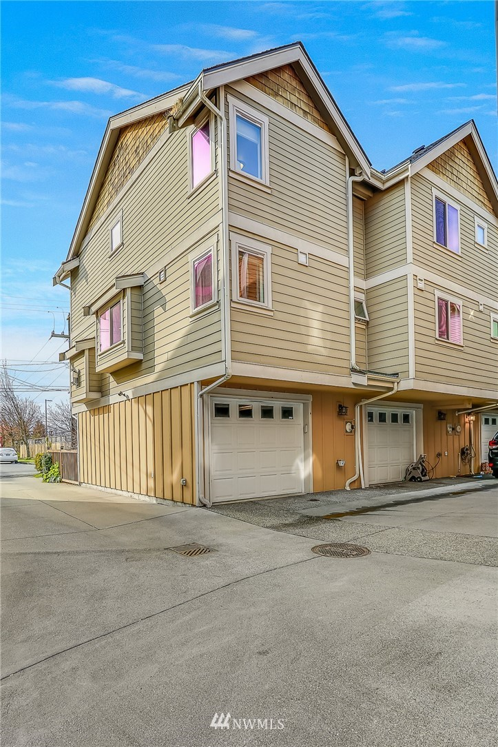 Sold Property | 8702 Mary Avenue NW #A Seattle, WA 98117 19