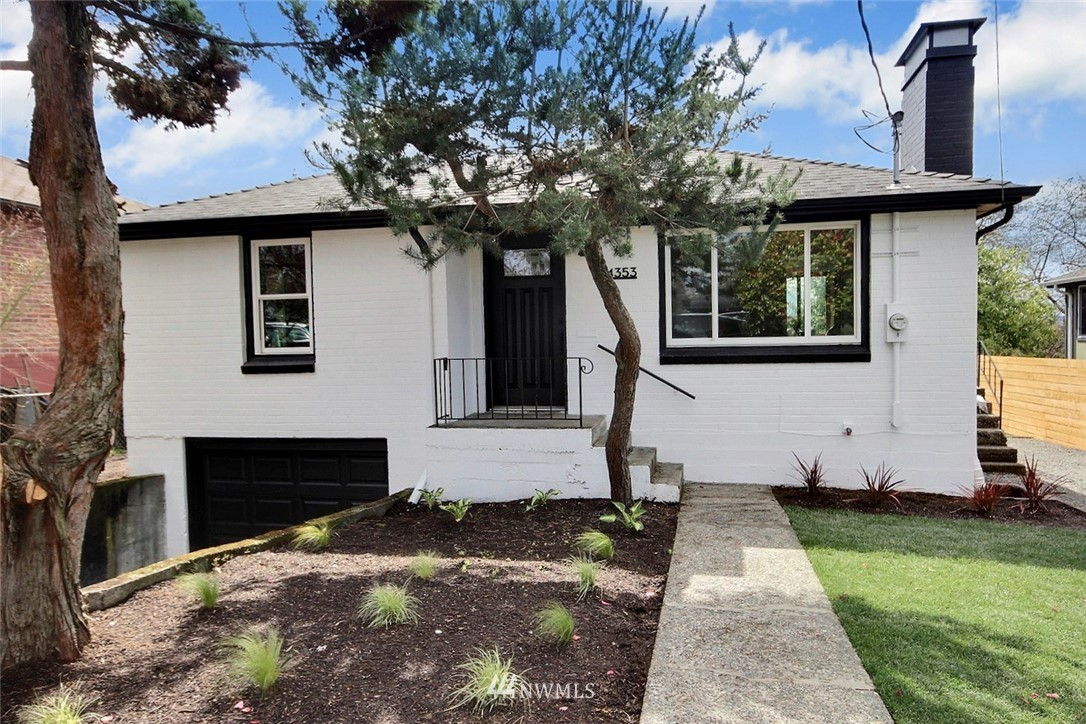 Sold Property   4353 S Bennett Street Seattle, WA 98118 0