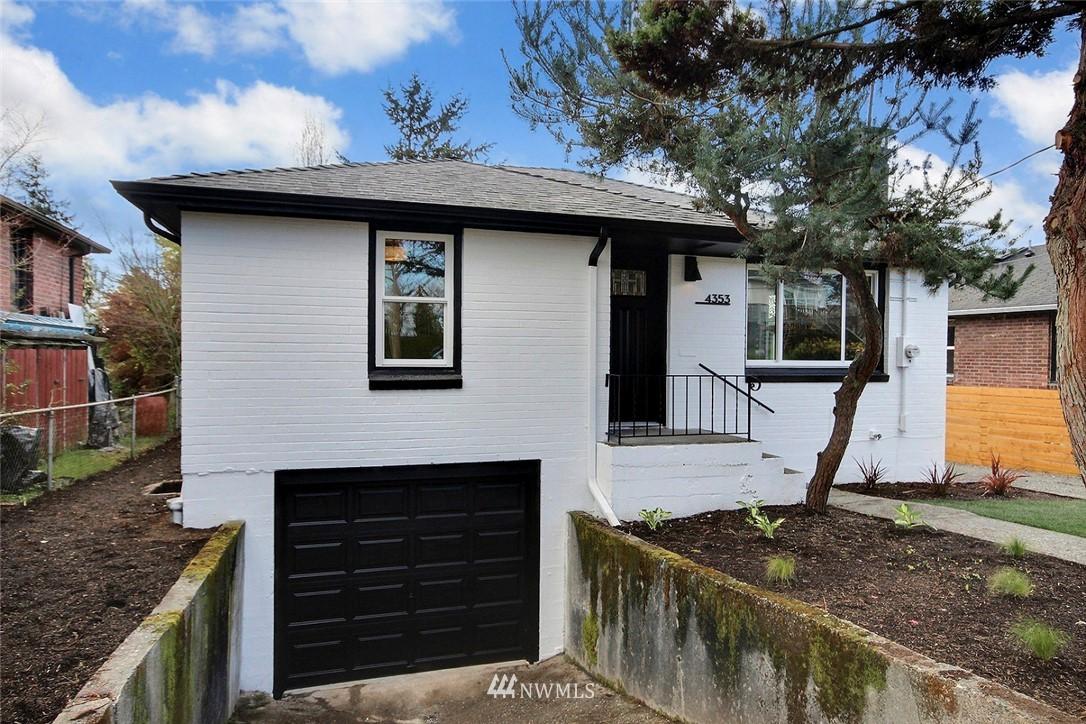 Sold Property   4353 S Bennett Street Seattle, WA 98118 1
