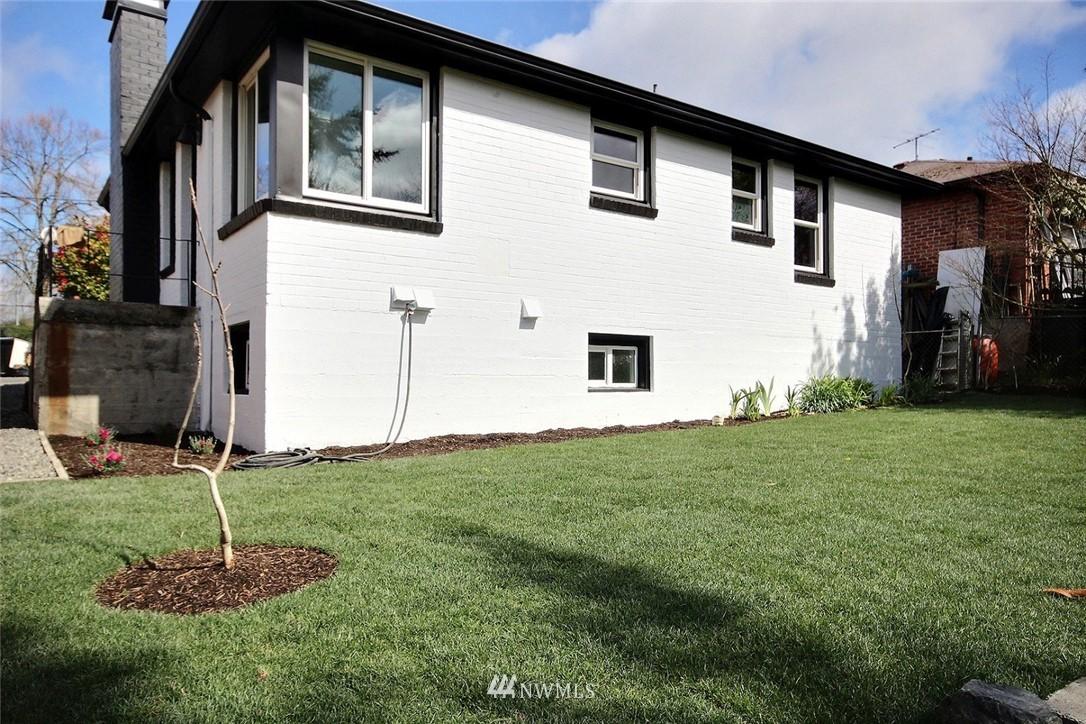 Sold Property   4353 S Bennett Street Seattle, WA 98118 21