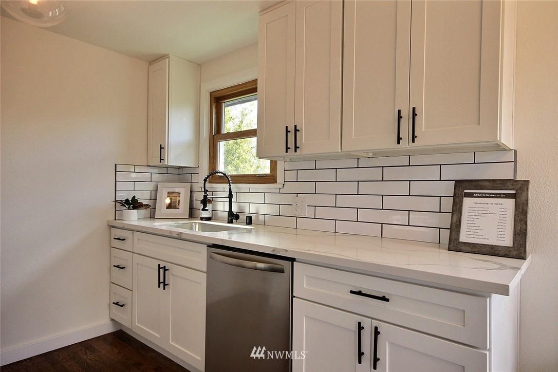 Sold Property   4353 S Bennett Street Seattle, WA 98118 4