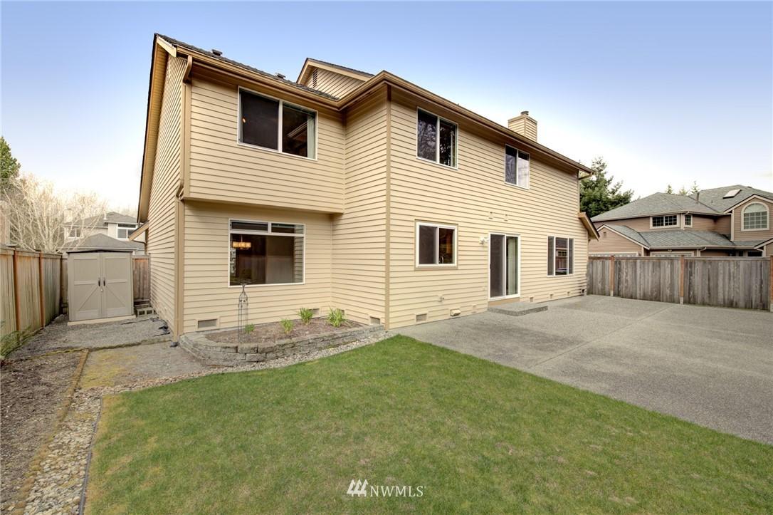Sold Property | 11811 40th Avenue SE Everett, WA 98208 35
