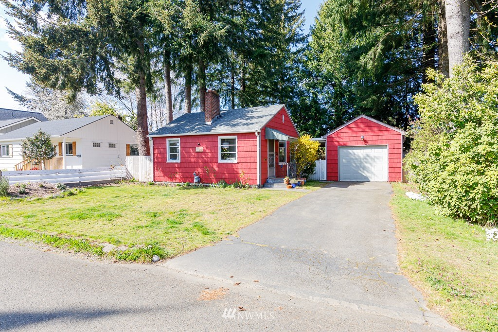 Sold Property | 1510 8th Avenue SW Olympia, WA 98502 0