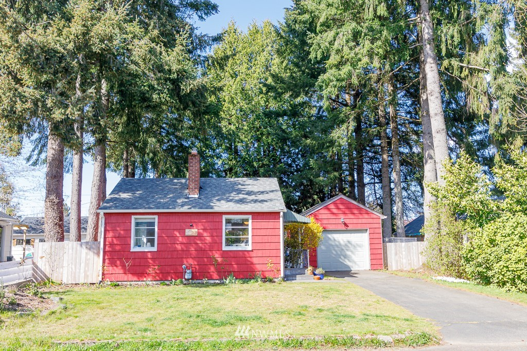 Sold Property | 1510 8th Avenue SW Olympia, WA 98502 1