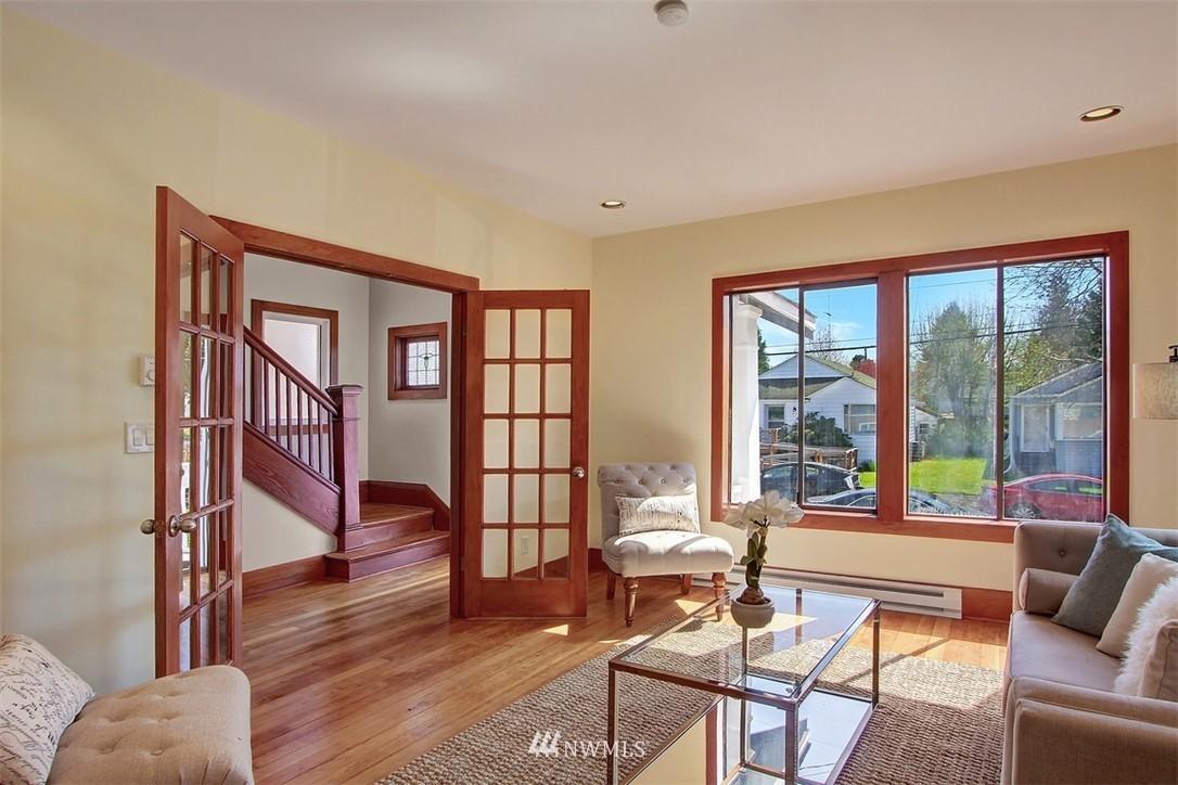 Sold Property   514 N 79th Street Seattle, WA 98103 2