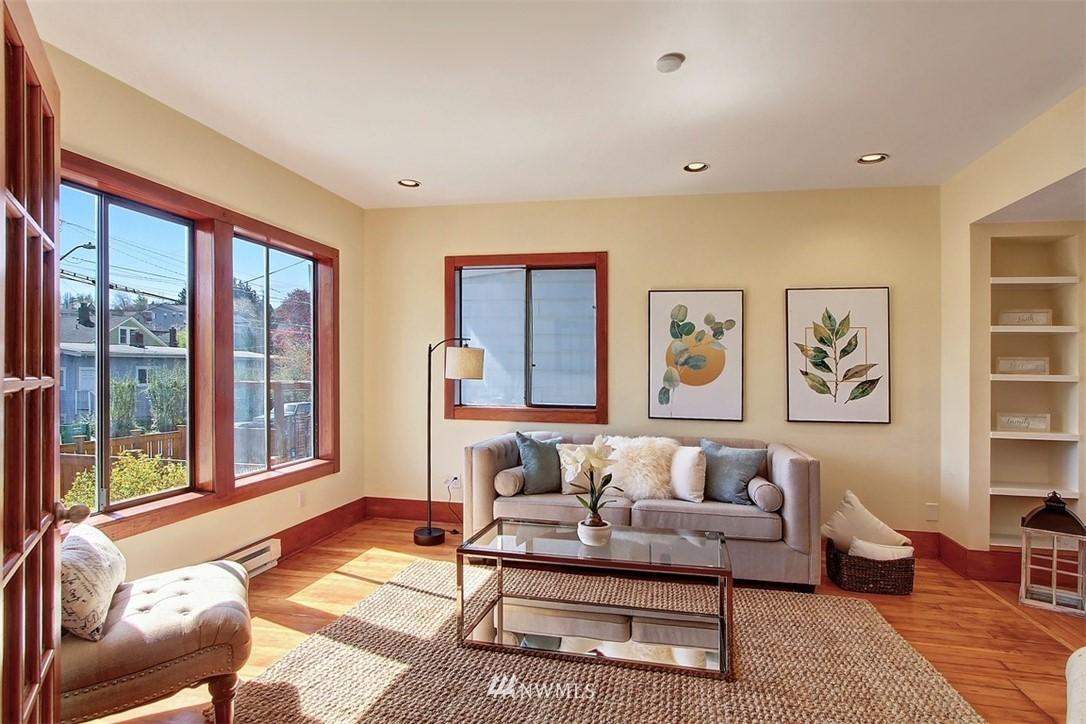 Sold Property   514 N 79th Street Seattle, WA 98103 1